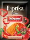 Paprika (Red sweet pepper ground)